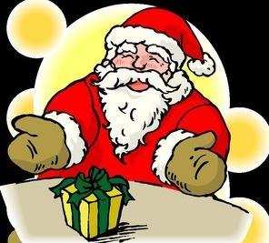 クリスマス プレゼント特集